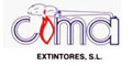 CIMA EXTINTORES