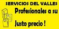 SERVICIOS DEL VALLES