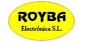 ROYBA ELECTRÓNICA S.L.