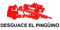 DESGUACE EL PINGÜINO