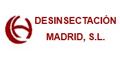 DESINSECTACIÓN MADRID