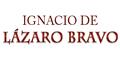 IGNACIO DE LÁZARO
